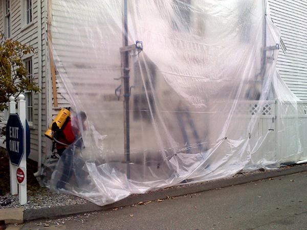 Hazardous Material Montana Mold Services