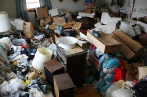 House of hoarder